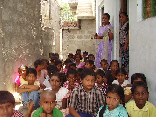 bass-child-labour-school-in-slum