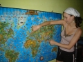 dorien-from-belgium-showing-map-of-india-and-belgium-in-the-home