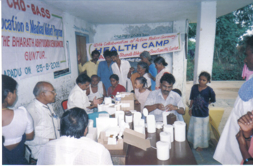 medical-checkups-in-village