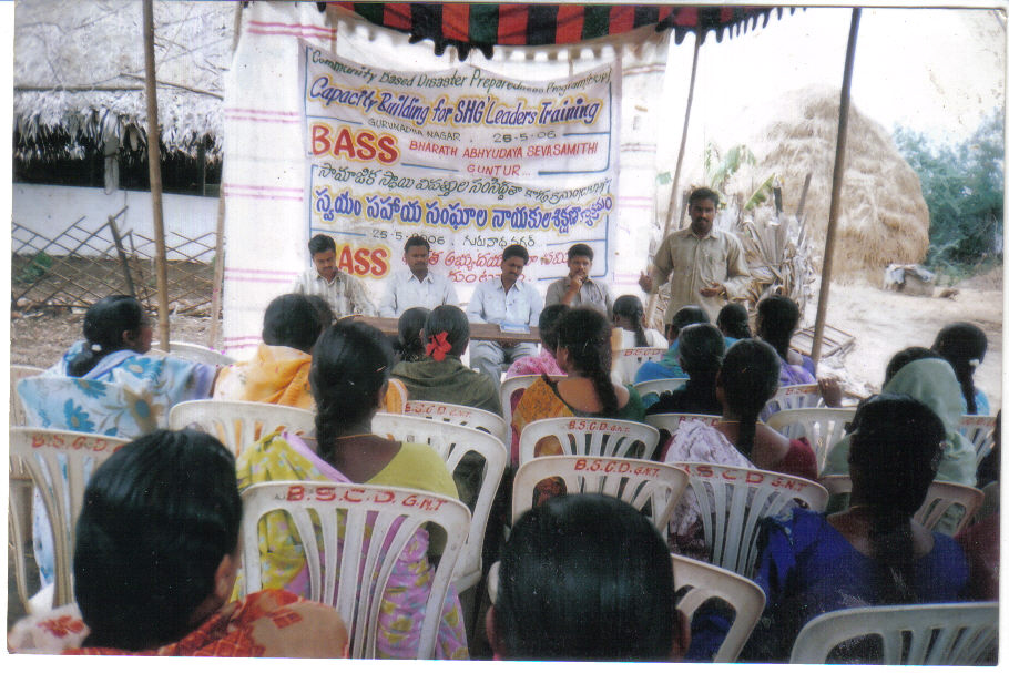 shgs-trainings