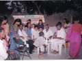medical-camp-in-a-rural-village