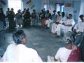 review-meeting-with-pri-memebrs-in-nijampatnam-mandal